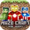 メイズクラフト : マインヒーローズ(Maze Craft) Appnori
