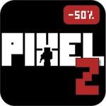 Pixel Z – My Unturned Day ARGaming