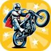 Evel Knievel Barnstorm Games