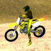 Outdoor Motocross World BoomBoom