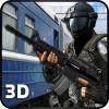 SWAT電車ミッション犯罪レスキュー Digital Toys Studio