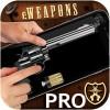 回転式拳銃シミュレータ Pro WeaponsPro