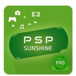 Sunshine Emulator Pro for PSP ExpertArts Studio