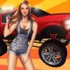私のトラックを修理して: オフロード・ピックアップ FireRabbit Inc.
