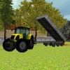 Tractor 3D: Potato Transport Jansen Games