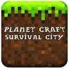 Planet Craft Survial City Józef Szymański