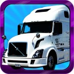 Truck Simulator : Milk Game Time Studio