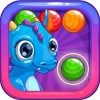 Dragon Pop: Bubble Shooter GoVuzzle