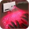 ホログラムキーボード 3D Simulated IcecreamApps