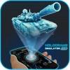 ホログラム3D Simulated IcecreamApps