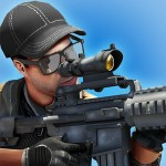 Sniper Terrorist Assassin iGames Entertainment