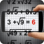 Maths Photo-Solution Simulator KarApps