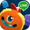 LINE キューブヒーローズ LINECorporation