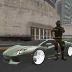 US Army Car Driving Extreme MobilePlus
