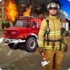 現代の消防士:市消防 Pocket king Studios