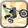 Freestyle Motorcycle Driver Pudlus Games