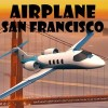 Airplane San Francisco Quantum Design Group