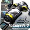 AceSpeeder3 RAINGRAPH
