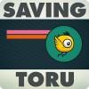 SAVING TORU UZUMI