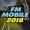 Football Manager Mobile 2016 SEGA