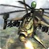 陸軍ガンシップクラッシュ – 戦争ゲーム SoftianZ