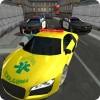救急車のレスキュー:都市マニア TrimcoGames