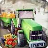 道路の雪トラックレジェンドオフ TrimcoGames
