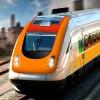 Train Simulatorの超高速 The Game Company