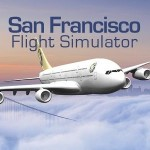 San Francisco Flight Simulator TriOne Games