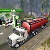 道路オイルトラック輸送オフ Turbo Game Studios