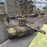 Army Parking Wars: WW2 VascoGames