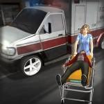 市ガーディアン救急シムの3D VascoGames