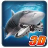 Ancient Shark Megalodon 3D YOUQUMONI APPS