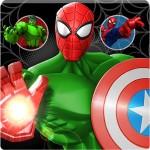 Mix+Smash: Marvel Mashers【英語版】 Disney Publishing Worldwide