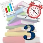 勉強時間管理3 -勉強の計画と記録 ひろん