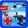 ポイントアンドクリック脱出ゲーム1 Cooking & Room Escape Gamers