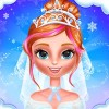 Ice Princess Wedding BullStudios