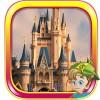 魔法の王国の城からの脱出 EightGames