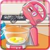 ケーキを作る- 料理ゲーム girlygames