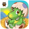 Baby Dragon Tamer TutoTOONS Kids Games