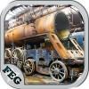Escape Games Train Garage Escape Game Studio