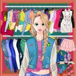 プリンセス人形のファッションは、ドレスアップ Fizizi