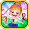 Baby Hazel Fairyland Ballet AxisEntertainment