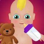 赤ちゃんの保育園のゲーム NetApps