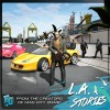 L.A. Crime Stories Open world Extereme Games