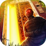 Can you escape Dr's bedrooms ? MicroMobileGames