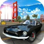 Car Driving Simulator: SF AxesInMotion Racing