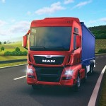 TruckSimulation 16 astragon Entertainment GmbH
