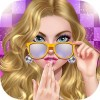 Back to the 70s – Disco Fever Beauty Girls