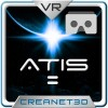 A TIME IN SPACE VR 2 MEET UGO Creanet3D
